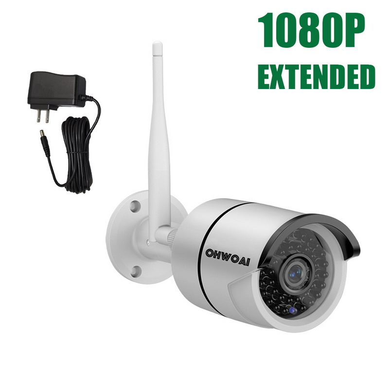 Video Surveillance Home IP Camera