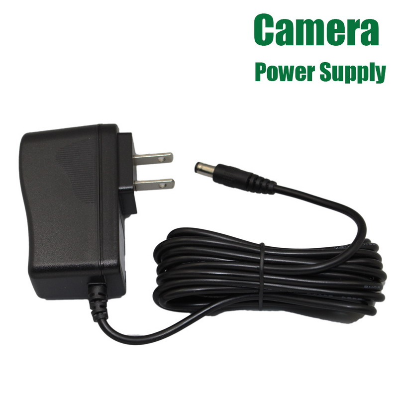 Power Supply For Camera
